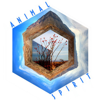 Animal Spirit cover art
