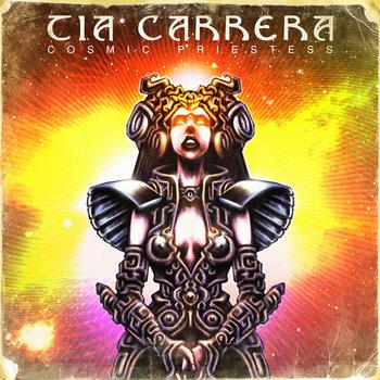 Cosmic Priestess cover art
