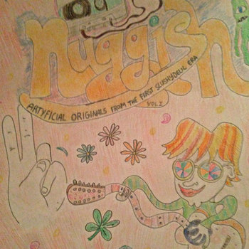 Nuggish cover art