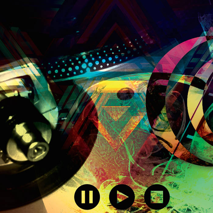 Omega Soundz cover art