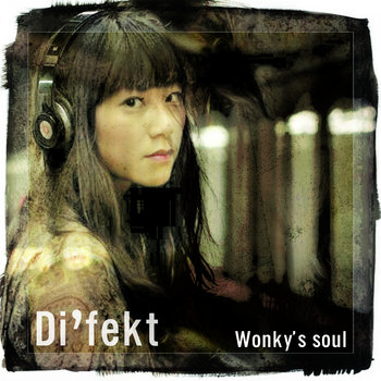 Wonky's Soul cover art