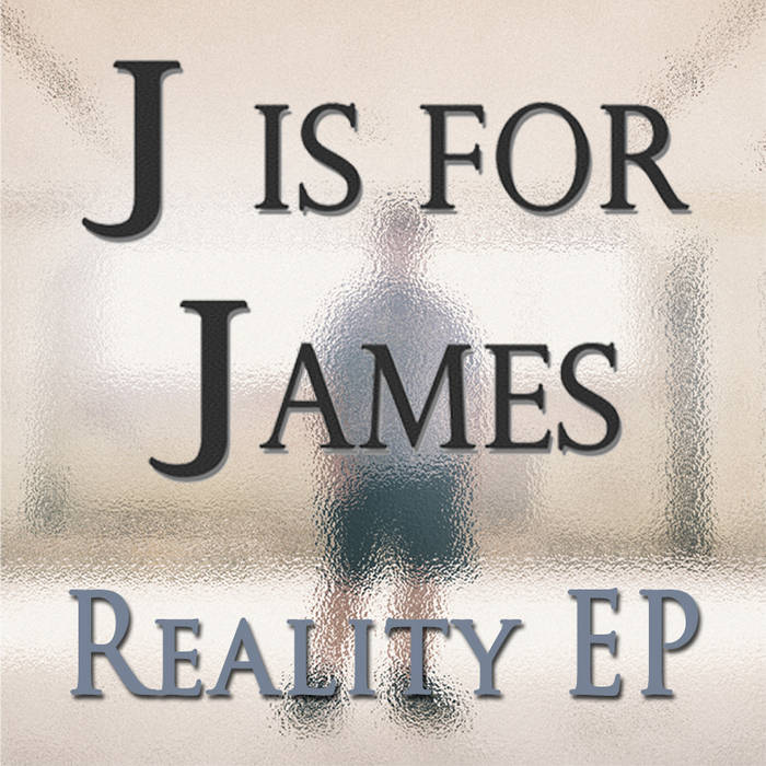 Reality EP cover art