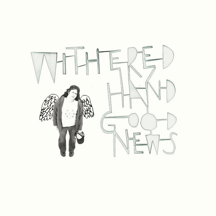 GOOD NEWS LP cover art