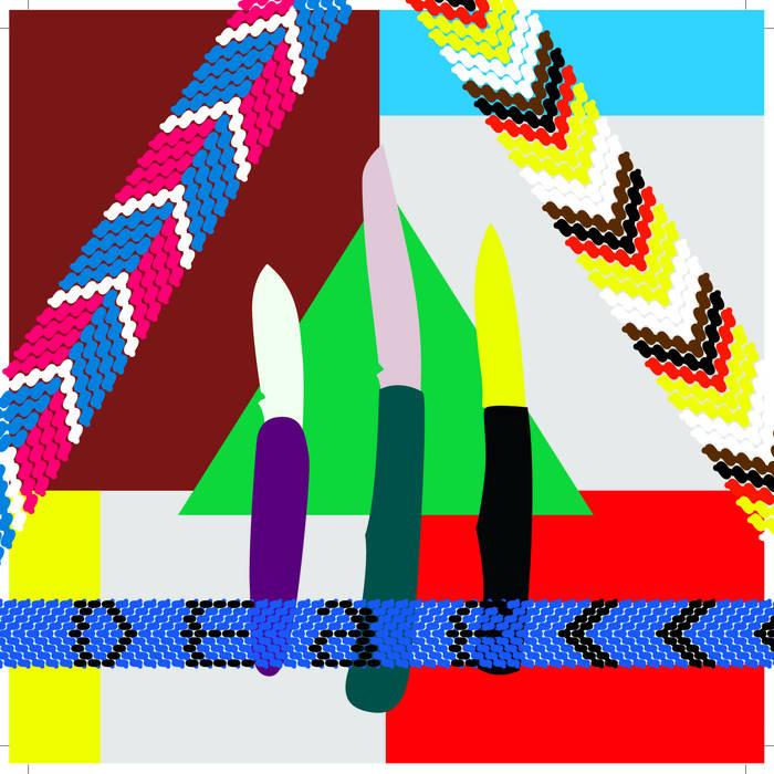 Pocketknives & Friendship Bracelets cover art