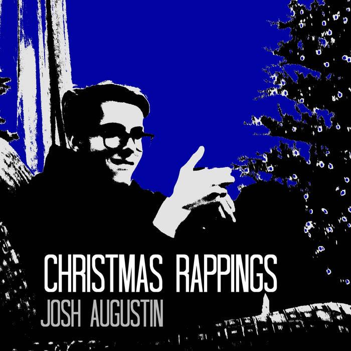 Christmas Rappings cover art