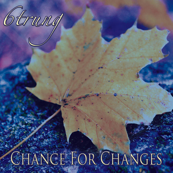 Chance For Changes cover art