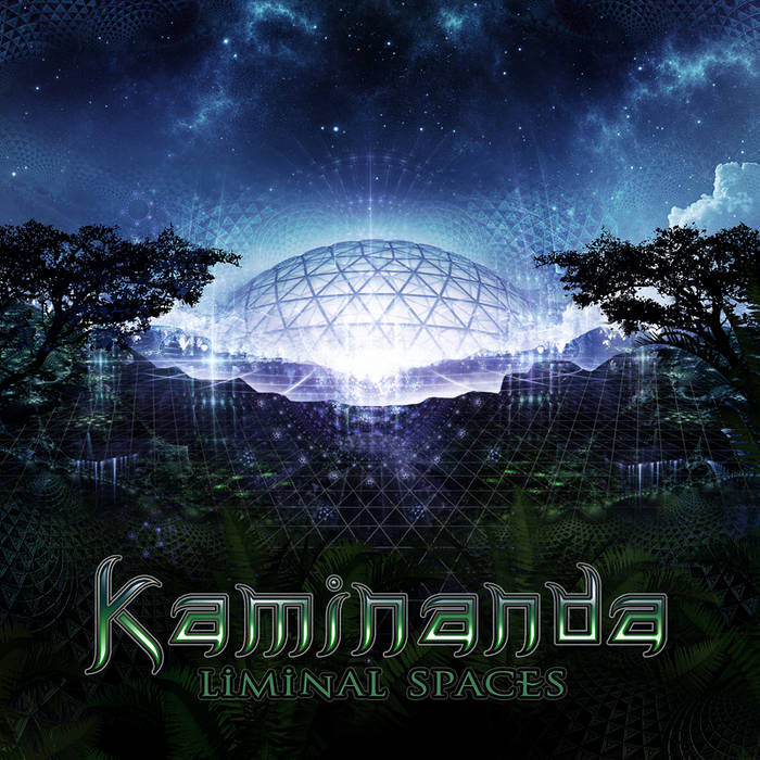 Liminal Spaces cover art