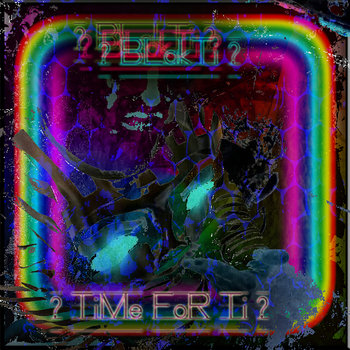 RuMBLe STuMpT * TiMe FoR Ti ? cover art