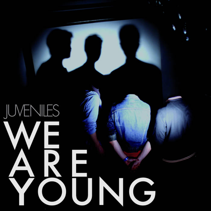 We Are Young cover art