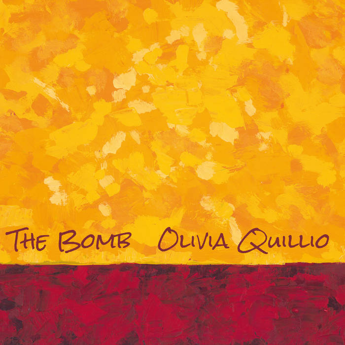 The Bomb cover art