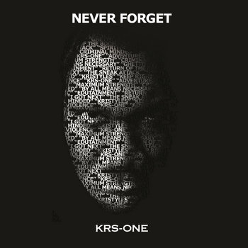KRS-ONE EXCLUSIVE cover art