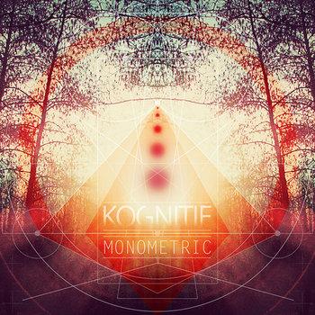 MONOMETRIC cover art