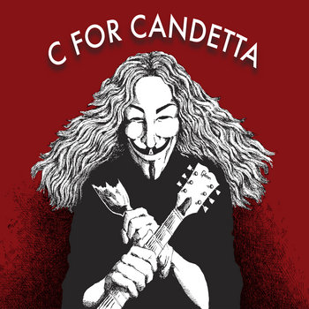 C For Candetta cover art