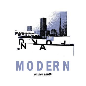 Modern cover art