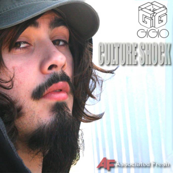 Culture Shock cover art