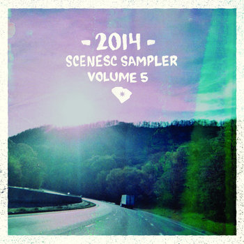 2014 SceneSC Sampler cover art