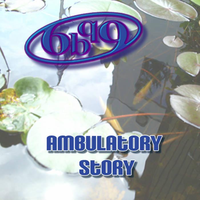 Ambulatory Story cover art