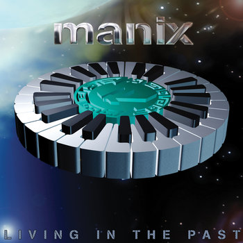 Living In The Past cover art