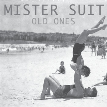 Old Ones cover art