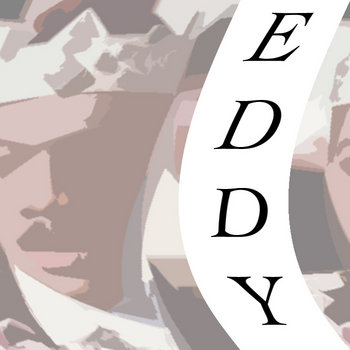Eddy cover art