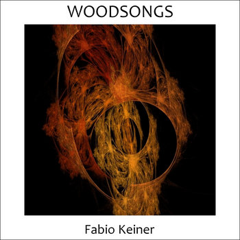 woodsongs cover art