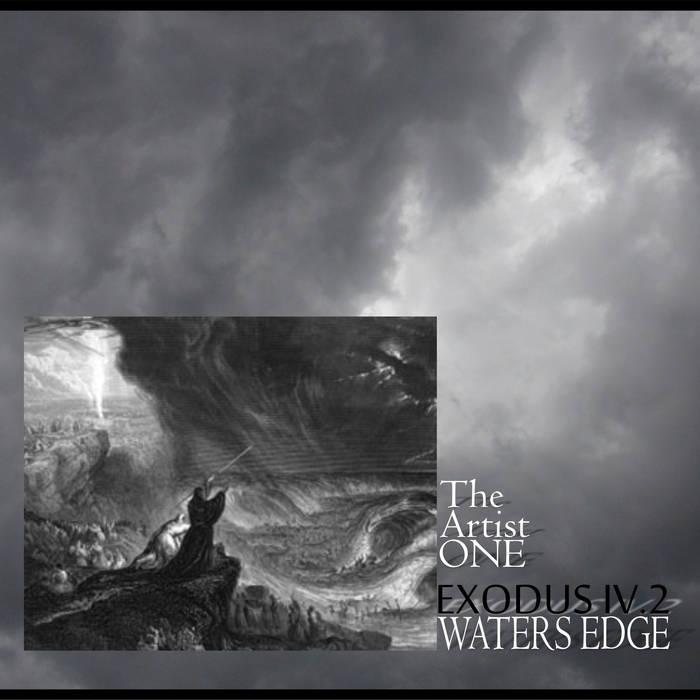 Exodus IV.2 Waters Edge cover art