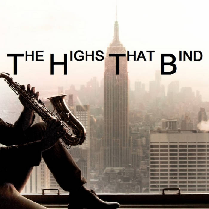 The Highs that Bind cover art