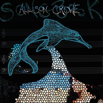 Songbook cover art