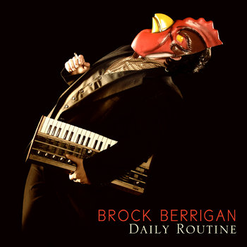 Daily Routine cover art