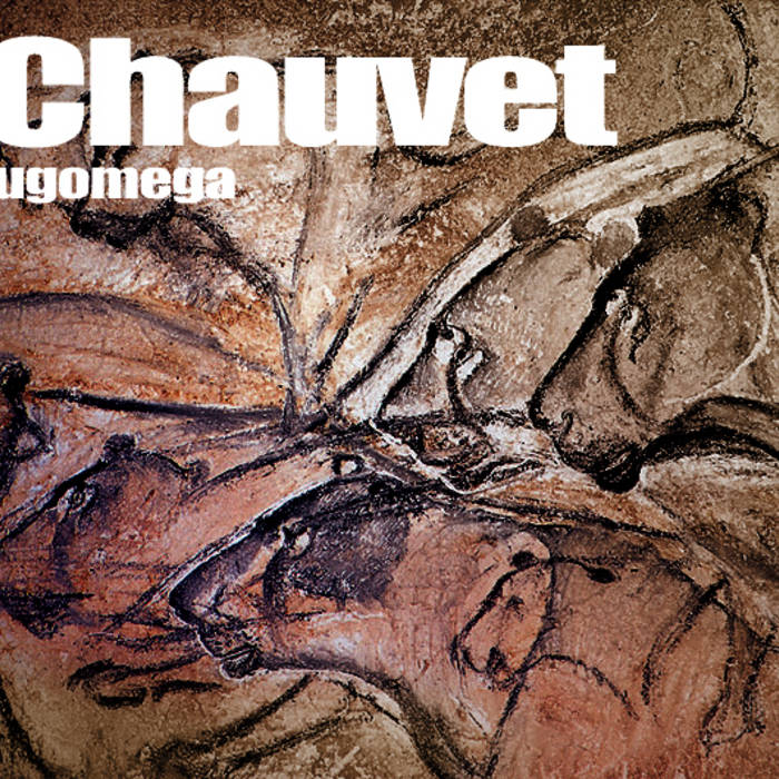 Chauvet cover art