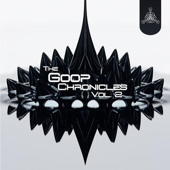 Goop Chronicles Vol. II cover art