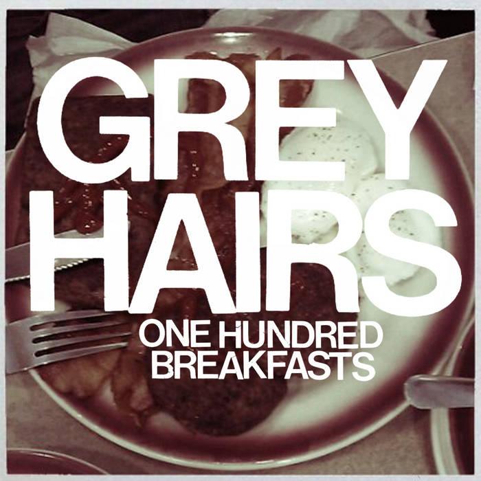 One Hundred Breakfasts cover art
