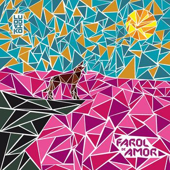 Farol de amor cover art