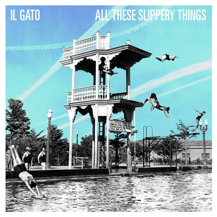 All these Slippery Things cover art