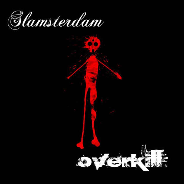 Overkill cover art