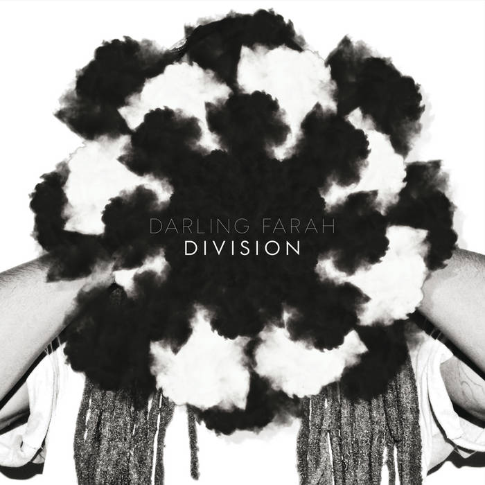 Divison (EP) cover art