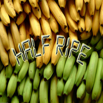 Half Ripe cover art