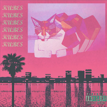 Kubes Anthology cover art