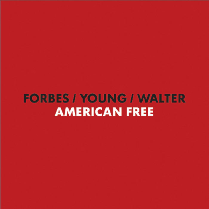 American Free cover art