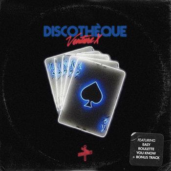 Discothèque cover art