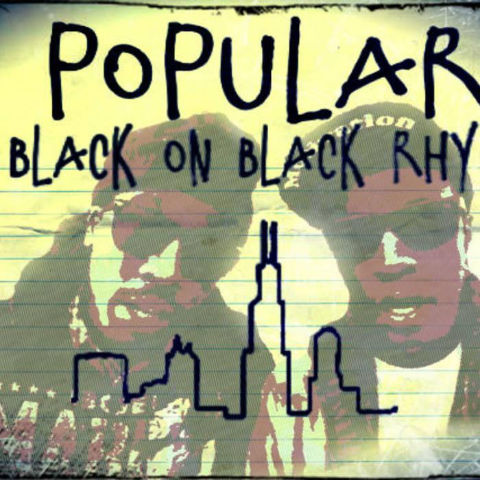 Popular cover art