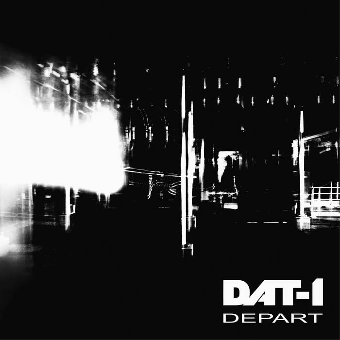 Depart cover art