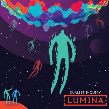 Lumina cover art