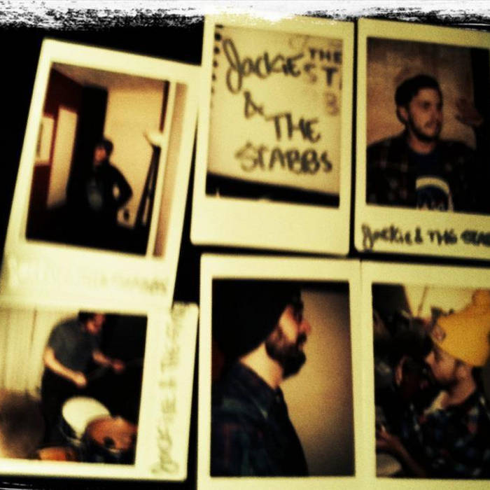 Polaroid EP cover art