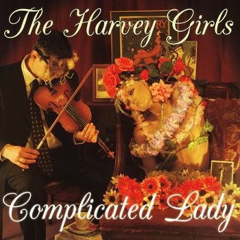Complicated Lady cover art