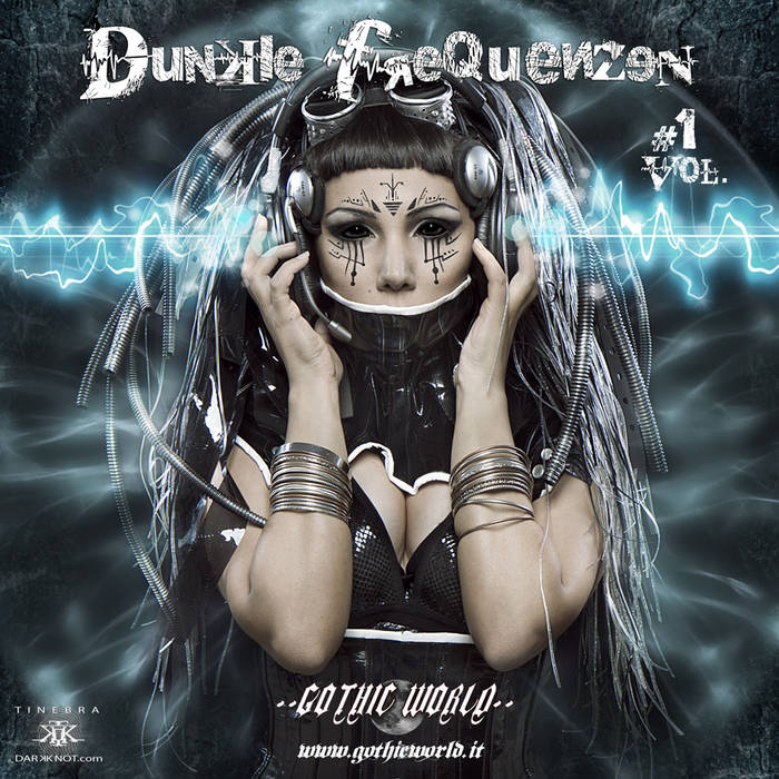 Dunkle Frequenzen VOL.01 - FREE EDITION cover art