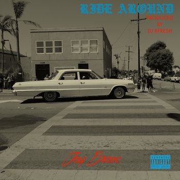 Ride Around cover art