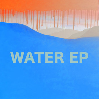 Water EP cover art