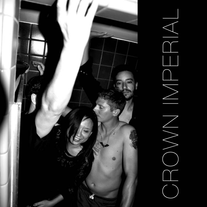 Crown Imperial EP cover art