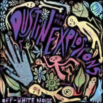 Off-White Noise cover art